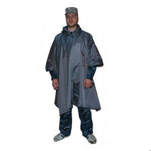 Фото ПЛАЩИ,Накидки от дождя Пончо-тент «Турист»