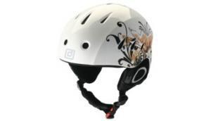 Фото Шлемы,  Защита    Шлем для сноуборда DSRH-333