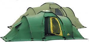 Фото Палатка 6-и местная  Палатка Maxima 6 Luxe