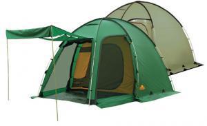 Фото Кемпинговая палатка Кемпинговая палатка Minesota 4 Luxe Alu