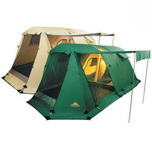 Фото Палатка 5-и местная  Пятиместная палатка Victoria 5 Luxe
