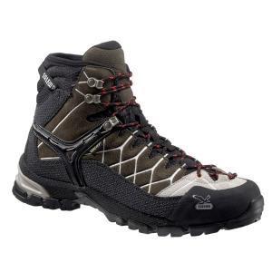 Фото Ботинки треккинговые Ботинки MS Alp Trainer Mid GTX