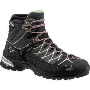 Фото Ботинки треккинговые Ботинки WS Alp Trainer Mid GTX
