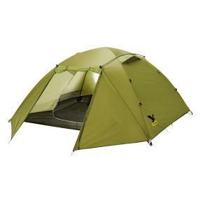 Фото Палатка 3-х местная  Трехместная палатка Sierra Leone 3