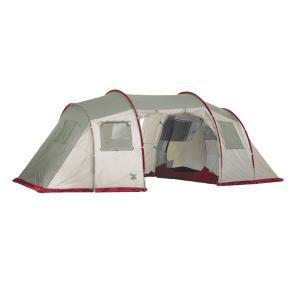 Фото Палатка 6-и местная  Шестиместная палатка Midway 6