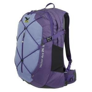 Фото Городские рюкзаки Рюкзак Vector Ace 26 Alpindonna