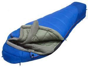Фото Кемпинговые спальники Спальный мешок Mountain Compact