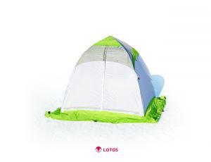 Фото Палатки для рыбалки    Палатка для зимней рыбалки LOTOS-1