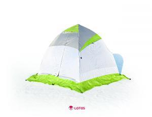 Фото Палатки для рыбалки    Палатка для зимней рыбалки LOTOS-2