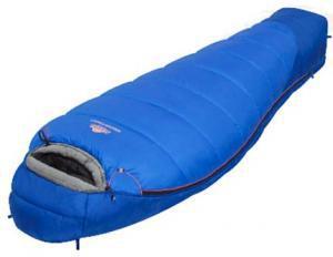 Фото Кемпинговые спальники Спальный мешок Mountain Scout