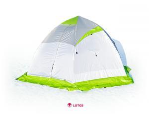 Фото Палатки для рыбалки    Палатка для зимней рыбалки LOTOS-4