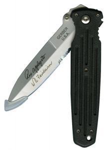 Фото Ножи туристические Нож Gerber Applegate Combat Folder - Блистер