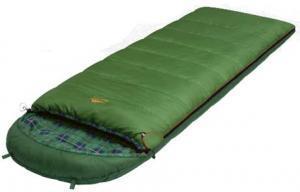 Фото Кемпинговые спальники Спальный мешок Sibеria Plus