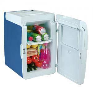 Фото Автохолодильники Автохолодильник POWERBOX 30l DELUXE