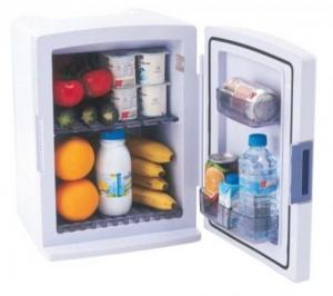 Фото Автохолодильники Автохолодильник Friborg TE20
