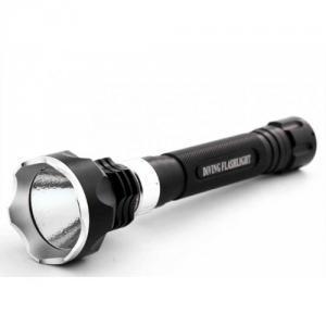 Фото Светодиодные фонари Фонарь для дайвинга MJ-810 XM-L