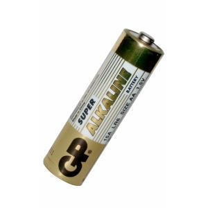 Фото Елементи живлення Батарея питания GP AA