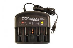 Фото Элементы питания Зарядное устройство Энергия ЕН-305 Универсал