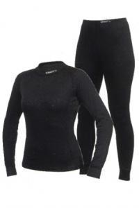 Фото Термобелье женское Термокомплект женский Basic 2-pack Zero Layer women