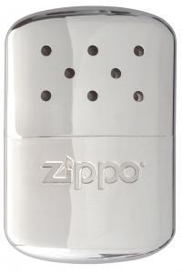 Фото Грелки для рук и ног Грелка Zippo Hand Warmer Silver 40282