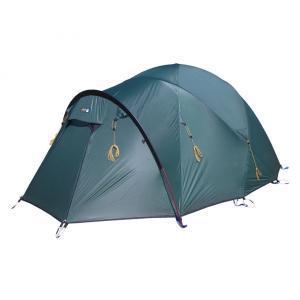 Фото Палатка 3-х местная  Трехместная палатка Hyperspace Green