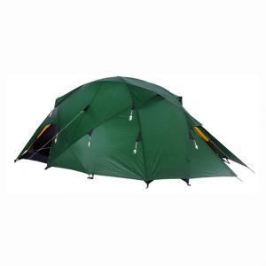Фото Экспедиционная палатка Экспедиционная палатка Cosmos Green