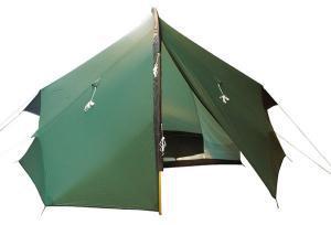 Фото Туристическая палатка Туристическая палатка Laser Space 2