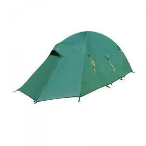 Фото Туристическая палатка Туристическая палатка Quasar Green