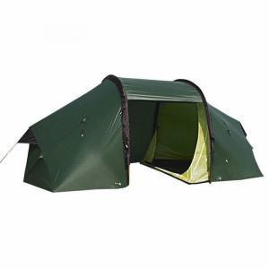 Фото Кемпинговая палатка Кемпинговая палатка Laser Space 5