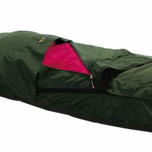 Фото Ультралегкие спальники Ультралегкий спальный мешок Titan