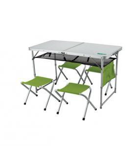 Фото Наборы  мебели Раскладной стол с четырьмя стульями ТА-484