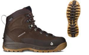 Фото Ботинки треккинговые Ботинки туристические Snowblime