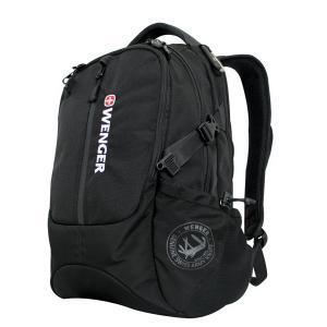 Фото Городские рюкзаки Рюкзак Wenger 120 Pack Black 12722215
