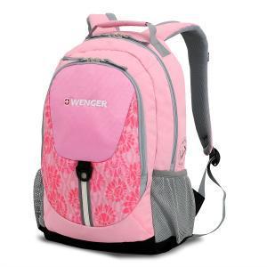 Фото Детские рюкзаки Рюкзак Wenger Pink 20 л 31268415