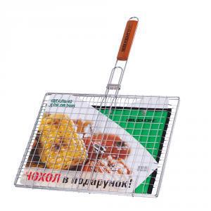 "Фото Решетки для гриля Решетка ""Идеально для овощей"" BQ-66B-3"