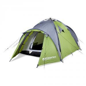 Фото Палатка 3-х местная  Трехместная палатка Transcend 3 easy click