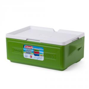 Фото Термобоксы Термобокс Cooler 24 Party Stacker Green