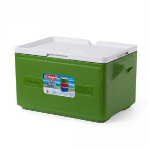 Фото Термобоксы Термобокс Cooler 48 Party Stacker Green