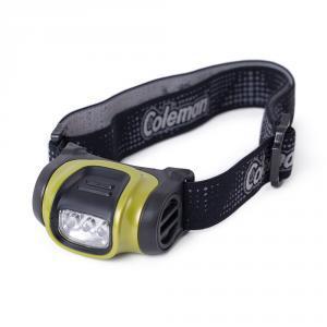 Фото Светодиодные фонари Фонарь Axis LED Headlamps Coleman