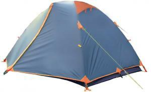 Фото Палатка 3-х местная  Трехместная палатка Erie