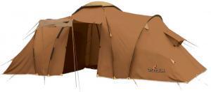 Фото Палатка 4-х местная  Палатка Hurone