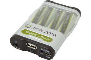 Фото солнечная батарея Зарядный комплект Goal Zero Guide 10 Plus Solar Kit