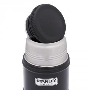 Фото Термосы Термос для пищи Stanley Classic 0.5L Черный