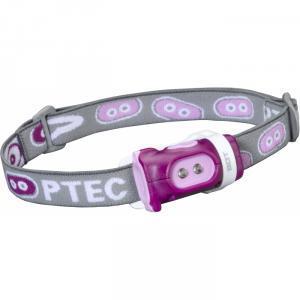 Фото Светодиодные фонари Фонарь налобный Princeton Tec Bot LED фиолетовый/розовый