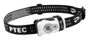 Фото Светодиодные фонари Фонарь налобный Princeton Tec Byte LED белый