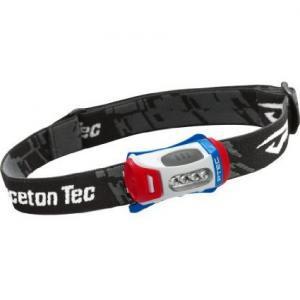 Фото Светодиодные фонари Фонарь налобный Princeton Tec Fred LED красный/белый/синий