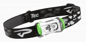 Фото Светодиодные фонари Фонарь налобный Princeton Tec Remix LED белый / зеленый/ белый LEDs