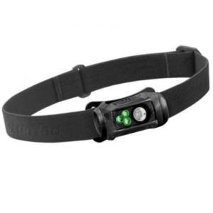Фото Светодиодные фонари Фонарь налобный Princeton Tec Remix Pro LED черный/зеленый LEDs