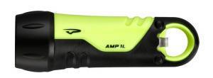 Фото Светодиодные фонари Фонарь карманный Princeton Tec AMP 1L LED w/ Bottle Opener желтый