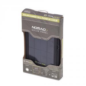 Фото солнечная батарея Солнечная батарея Goal Zero Nomad 7